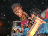 Carnevale 2008 - XVII Edizione Sfilata di Carri Allegorici - Cavalcano gli ... Eroi a Roma - Comitato San Marco - 3 febbraio 2008   - Valderice (636 clic)