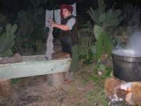 Presepe Vivente - 26 dicembre 2008  - Balata di baida (2434 clic)