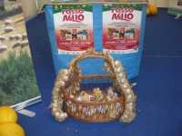 XII Cous Cous Fest - Aglio rosso di Nubia - 27 settembre 2009  - San vito lo capo (2582 clic)
