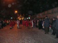 Carnevale 2008 - XVII Edizione Sfilata di Carri Allegorici - Cavalcano gli ... Eroi a Roma - Comitato San Marco - 3 febbraio 2008   - Valderice (843 clic)