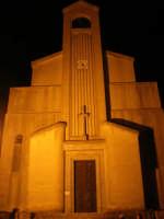Chiesa Madre Cristo Re - 3 febbraio 2008  - Valderice (1165 clic)