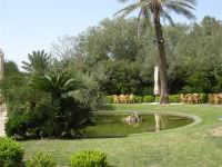 giardino del Baglio Trinità - 22 aprile 2007    - Castelvetrano (1227 clic)