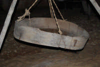 Il Presepe Vivente di Custonaci nella grotta preistorica di Scurati (grotta Mangiapane) (8) - 26 dicembre 2007  - Custonaci (1039 clic)