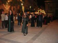 Festeggiamenti Maria SS. dei Miracoli - Il Corteo dei Conti di Modica in Piazza Ciullo - 20 giugno 2008   - Alcamo (549 clic)