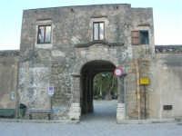 Baglio Isonzo - 8 maggio 2007  - Scopello (996 clic)