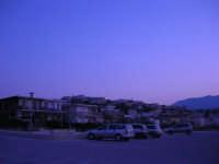 dal piazzale di zona Canalotto - 17 aprile 2007  - Alcamo marina (1039 clic)