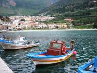al porto - 20 aprile 2007  - Castellammare del golfo (732 clic)