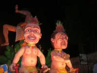 Carnevale 2008 - XVII Edizione Sfilata di Carri Allegorici - Ma cu l'avi a tirari stu carrettu - Associazione Ragosia 2000 - 3 febbraio 2008  - Valderice (590 clic)