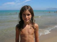 Giorgia - 27 agosto 2005  - Alcamo marina (3419 clic)