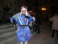 Carnevale 2009 - un componente del gruppo Pastori - 24 febbraio 2009   - Balestrate (3978 clic)