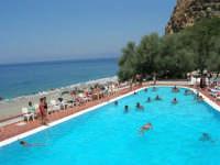 Villaggio Turistico Capo Calavà - 23 luglio 2006  - Gioiosa marea (2298 clic)