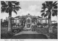 Villa e Palazzo Palagonia  - Bagheria (5807 clic)
