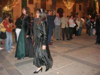 Festeggiamenti Maria SS. dei Miracoli - Il Corteo dei Conti di Modica in Piazza Ciullo - 20 giugno 2008   - Alcamo (634 clic)
