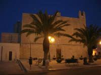 notturno Chiesa di San Vito - 27 aprile 2008  - San vito lo capo (1091 clic)