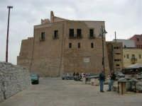 Castello a Mare - 17 aprile 2006  - Castellammare del golfo (942 clic)