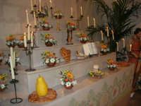 Gli altari di San Giuseppe - 18 marzo 2006  - Balestrate (2710 clic)