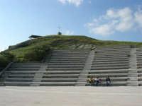 l'anfiteatro - 23 aprile 2006   - Prizzi (3129 clic)