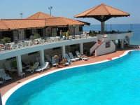 Villaggio Turistico Capo Calavà - 23 luglio 2006  - Gioiosa marea (2314 clic)