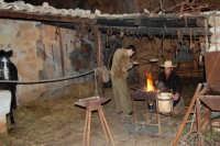 Il Presepe Vivente di Custonaci nella grotta preistorica di Scurati (grotta Mangiapane) (10) - 26 dicembre 2007  - Custonaci (965 clic)