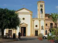 Chiesa Maria SS. delle Grazie - 12 settembre 2009   - Isola delle femmine (2985 clic)