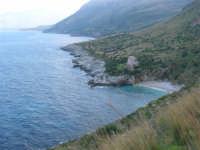 Riserva Naturale Orientata Zingaro - Cala Tonnarella dell'Uzzo - 24 febbraio 2008   - Riserva dello zingaro (861 clic)