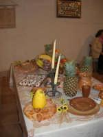 Gli altari di San Giuseppe - 18 marzo 2006  - Balestrate (2692 clic)