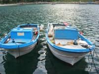 al porto - 20 aprile 2007  - Castellammare del golfo (698 clic)