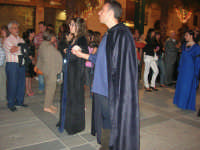 Festeggiamenti Maria SS. dei Miracoli - Il Corteo dei Conti di Modica in Piazza Ciullo - 20 giugno 2008   - Alcamo (554 clic)
