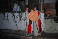 Presepe Vivente animato da alunni dell'Istituto Comprensivo G. Pascoli (28) - 22 dicembre 2007  - Castellammare del golfo (858 clic)
