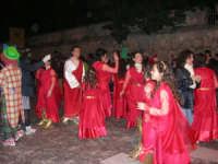 Carnevale 2008 - XVII Edizione Sfilata di Carri Allegorici - Cavalcano gli ... Eroi a Roma - Comitato San Marco - 3 febbraio 2008   - Valderice (856 clic)