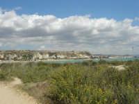 Lido Majata Beach in Contrada Punta Grande - 7 settembre 2007  - Realmonte (2278 clic)