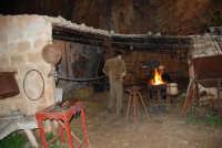 Il Presepe Vivente di Custonaci nella grotta preistorica di Scurati (grotta Mangiapane) (11) - 26 dicembre 2007  - Custonaci (1149 clic)