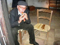 Il Presepe Vivente di Custonaci nella grotta preistorica di Scurati (grotta Mangiapane) (186) - 26 dicembre 2007   - Custonaci (1144 clic)