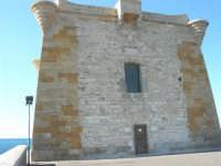 Torre di Ligny - 6 settembre 2007  - Trapani (1028 clic)