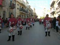 Festa della Madonna di Tagliavia - 4 maggio 2008   - Vita (899 clic)