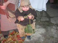 Presepe Vivente - 26 dicembre 2008   - Balata di baida (2093 clic)