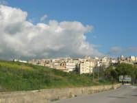 alle porte della città - 9 marzo 2008   - Sambuca di sicilia (1848 clic)