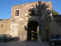 Baglio Isonzo - 3 marzo 2008   - Scopello (843 clic)