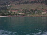 vista sul porto - 17 aprile 2006  - Castellammare del golfo (839 clic)