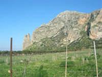 Monte Monaco - 24 febbraio 2008   - San vito lo capo (537 clic)