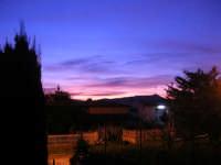 aspettando che nasca un nuovo giorno - 15 gennaio 2008   - Alcamo (727 clic)