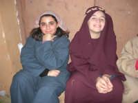 Presepe Vivente animato da alunni dell'Istituto Comprensivo G. Pascoli (131) - 22 dicembre 2007   - Castellammare del golfo (595 clic)