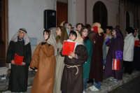 Presepe Vivente animato da alunni dell'Istituto Comprensivo G. Pascoli (29) - 22 dicembre 2007  - Castellammare del golfo (740 clic)