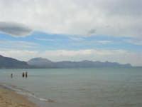 Il mare - 28 agosto 2005  - Alcamo marina (1696 clic)