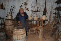 Il Presepe Vivente di Custonaci nella grotta preistorica di Scurati (grotta Mangiapane) (13) - 26 dicembre 2007  - Custonaci (1145 clic)