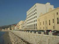 Lungomare Dante Alighieri - 25 maggio 2008  - Trapani (894 clic)