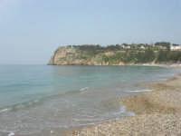 Baia di Guidaloca - 19 aprile 2008  - Castellammare del golfo (545 clic)