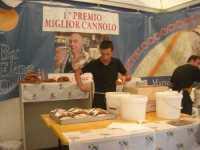 XII Cous Cous Fest - I cannoli di Piana degli Albanesi - 27 settembre 2009  - San vito lo capo (3401 clic)