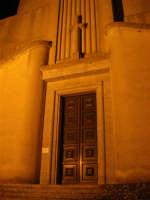 Chiesa Madre Cristo Re - 3 febbraio 2008   - Valderice (1086 clic)