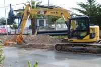 lavori in corso (2) - 23 febbraio 2008  - Alcamo (1018 clic)